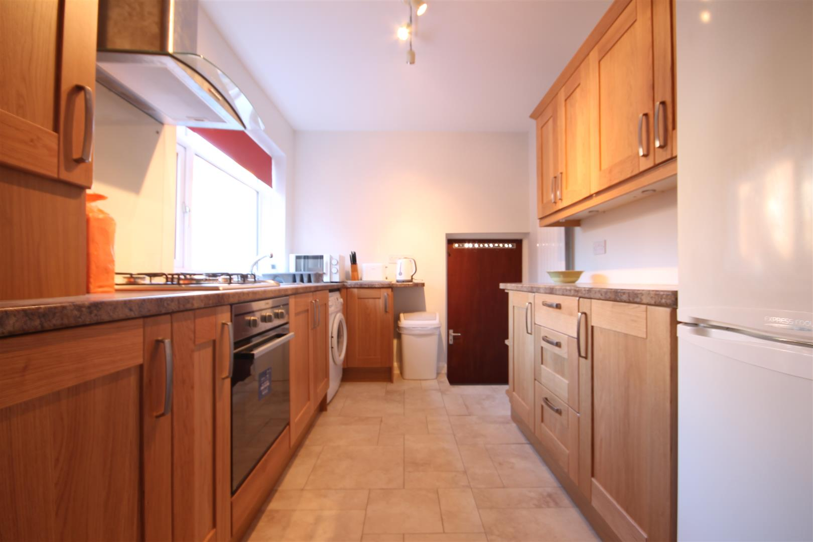 Springbank Road Newcastle Upon Tyne, 1 Bedrooms  Apartment ,To Let